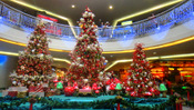 Christmas Music in the Malls in September? Welcome to the Philippines!