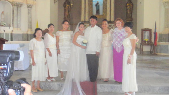 40 Years Old Filipino Women For Marriage