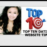 Top Ten Dating Website Tips