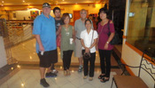Super Bloggers Meet at The Promenade in Iloilo City