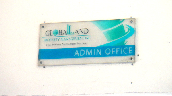GlobaLand Property Management  Inc. at Savannah Subdivision in Iloilo