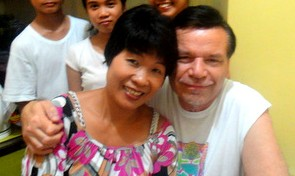 The Aging American Expat in the Philippines