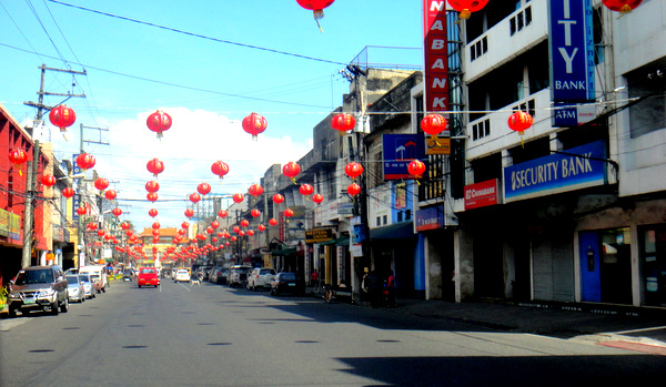 Chinese New Year in Iloilo City