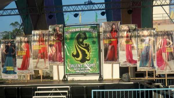 Muyta Ng Guimaras Talent Night