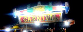 Manggahan Festival Carnival in Guimaras