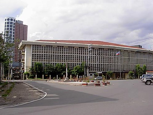 Bureau of Immigration Manila