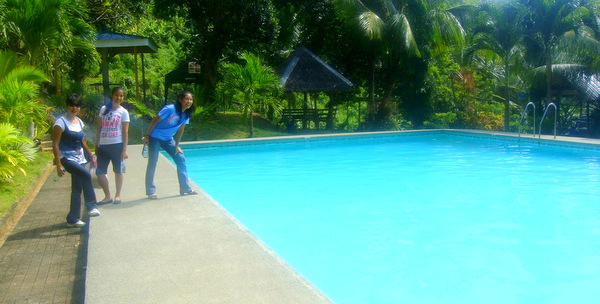 Valle Verde Mountain Spring Resort in Guimaras