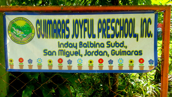 guimaras joyful preschool