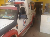 guimaras ambulance