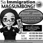 Annual Report 2015: A Positive Experience at Iloilo Immigration Office