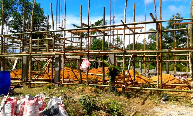 house construction philippines