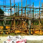 Construction Has Begun On Our New House in the Philippines