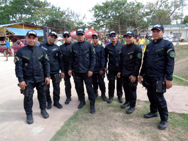 Guimaras SWAT Team
