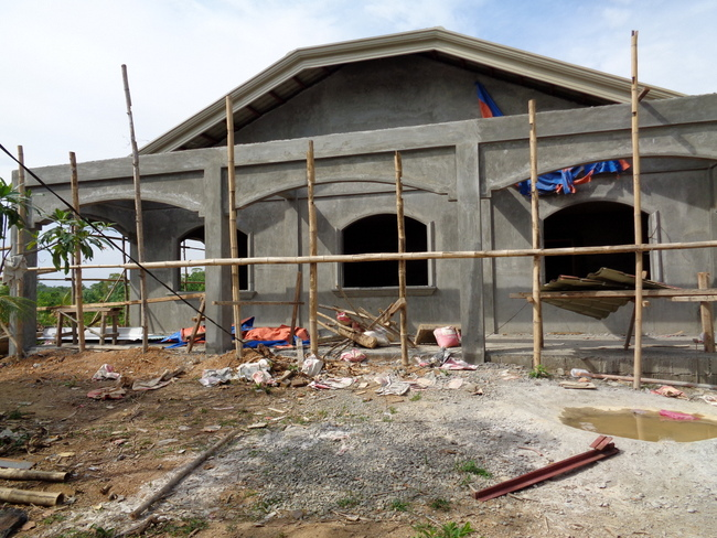 Latest Update: Our New Home in the Philippines
