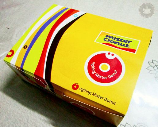 mister donut philippines