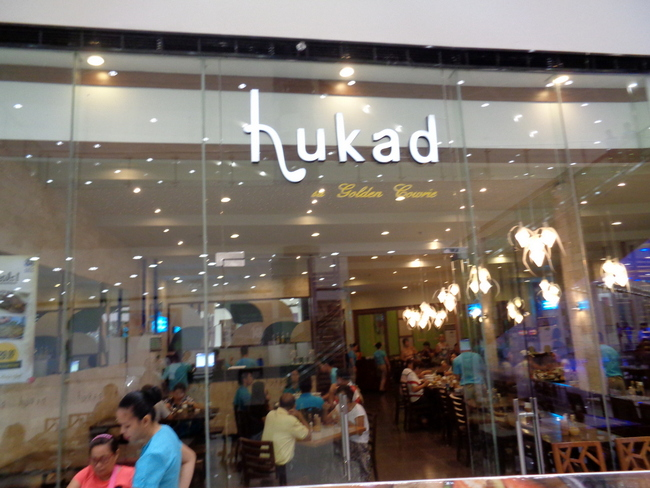hukad at sm city bacolod