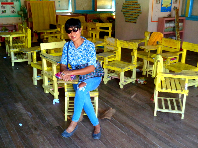 back to school for my spouse in guimaras
