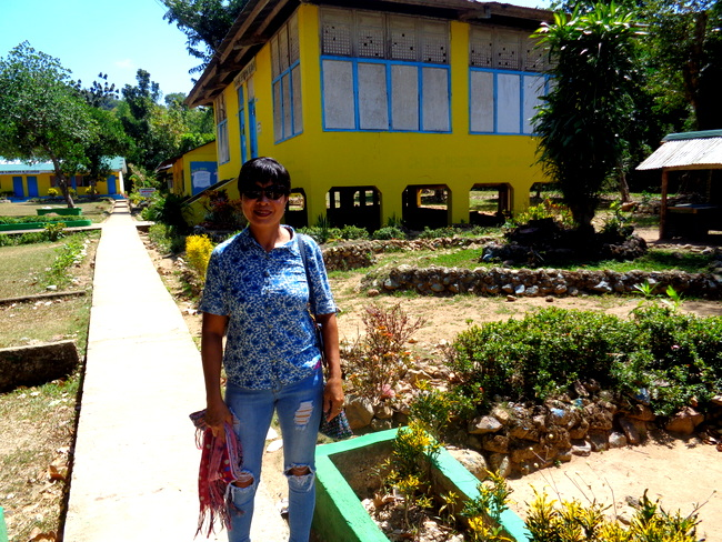 school day memories for my asawa in guimaras