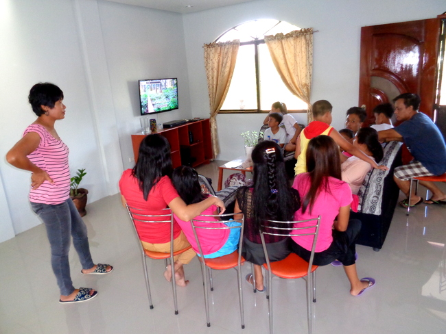 karaoke korner in the philippines