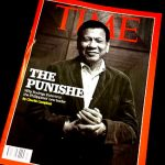 There's a New Sheriff in Town: Rodrigo Duterte