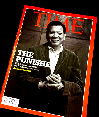 Duterte punisher