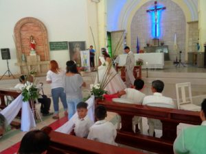 wedding in the philippines
