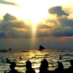 Soulful Sunsets in Beguiling Boracay