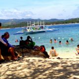 Our Island Hopping Disappointment in Boracay