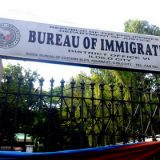 Foreigners: Philippine Immigration Cracking Down