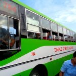 The Dimple Star Road Trip from Hell: Guimaras to Manila