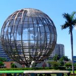 The SM Mall of Asia Expat Experience