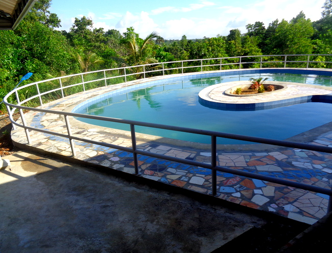 longshot our new pool in the philippines