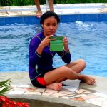 More Pics from our 1st Philippines Pool Party