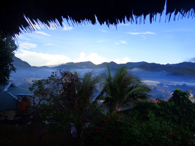 morning-view-from-casa-rosa-resort-taytay-palawan