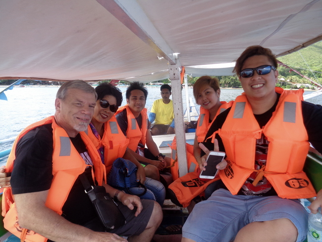 our-group-going-to-the-underground-river-entrance