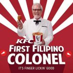 Kentucky Fried's First Filipino Colonel