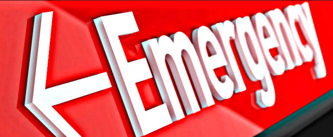 emergency in guimaras