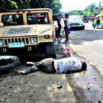 American Expat Motorcyclist Killed in Iloilo Jeepney Crash