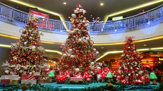 A Crusty Old Expat's Christmas Past