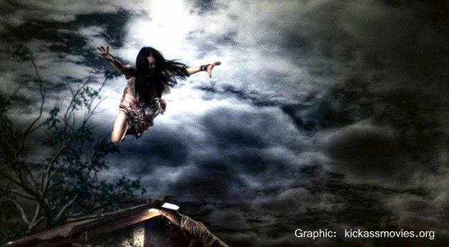 Iloilo City Man Survives Aswang Attack