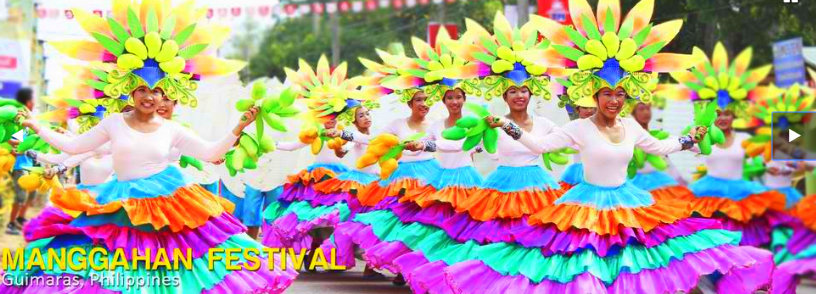 Manggahan Festival 2018 Guimaras Schedule Released