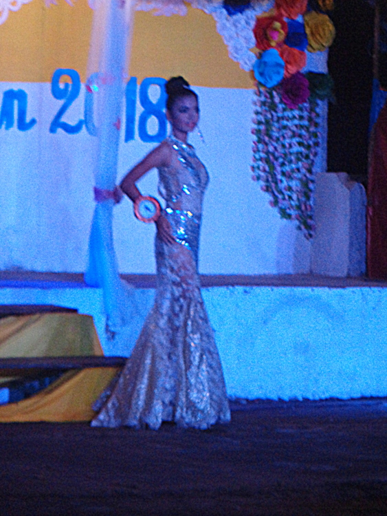 Pretty Pinays Populate Philippines Pageant
