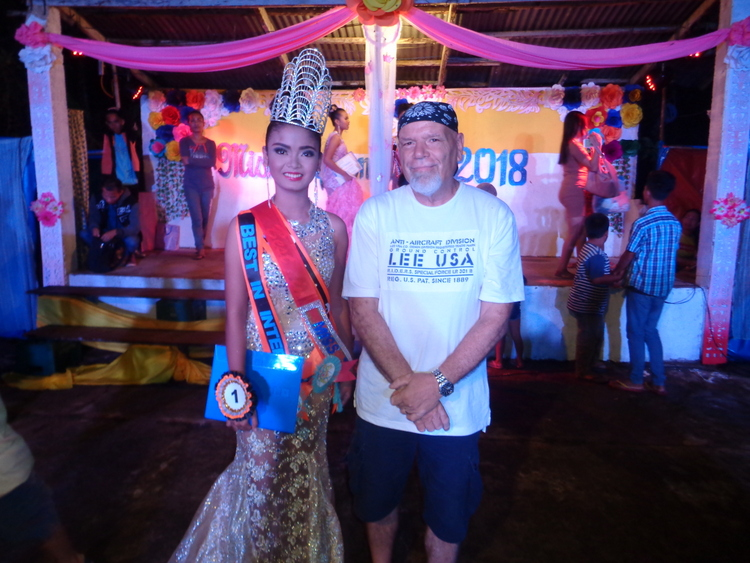 Miss Talangban 2018 and The Kano - Pretty Pinays Populate Philippines Pageant