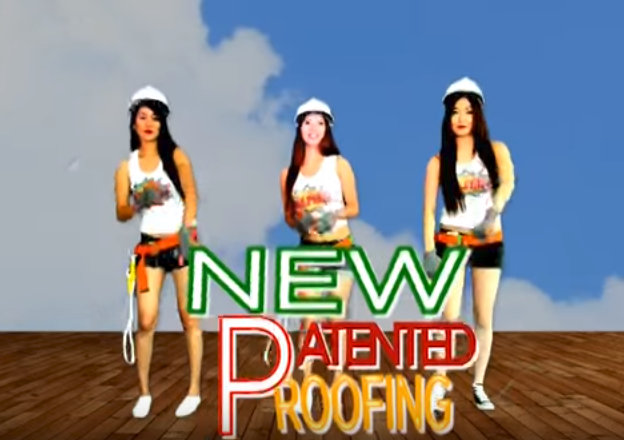 RJ Roofing Girls - Philippines: Cignal's Dreadful New Channels