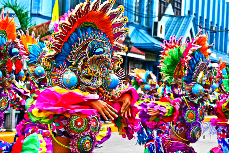 2018 MASSKARA - 7 Best Places to Retire in the Philippines