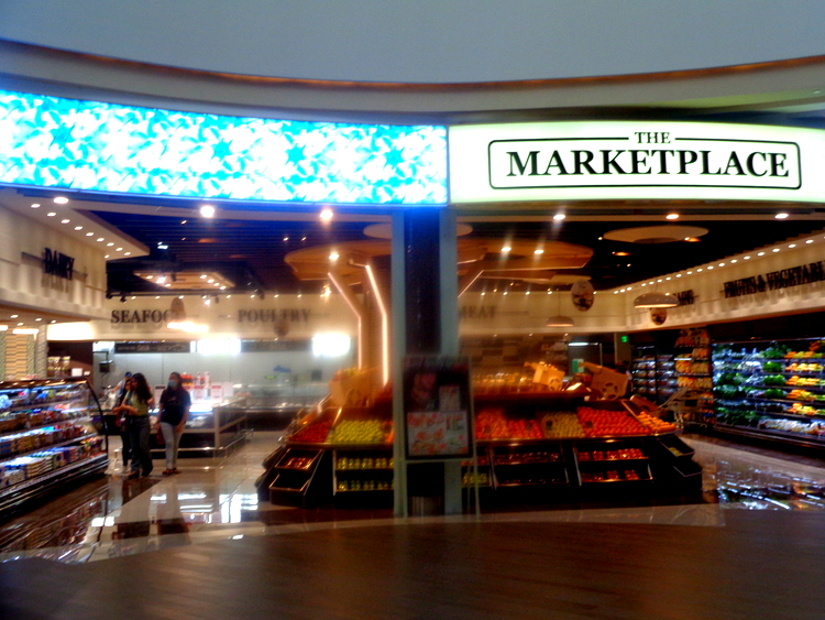 The Marketplace Festive Walk Mall Iloilo City 3 - Expat's Extended Festive Walk Mall Review