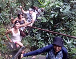 Eight adventurers from Guimaras 300x235 - The Attack of the Aswang in Guimaras!