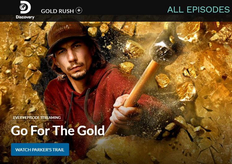 Gold Rush Watch Full Episodes More Discovery - Cignal Guimaras Genesis Recovers Manila & Iloilo's Fumble