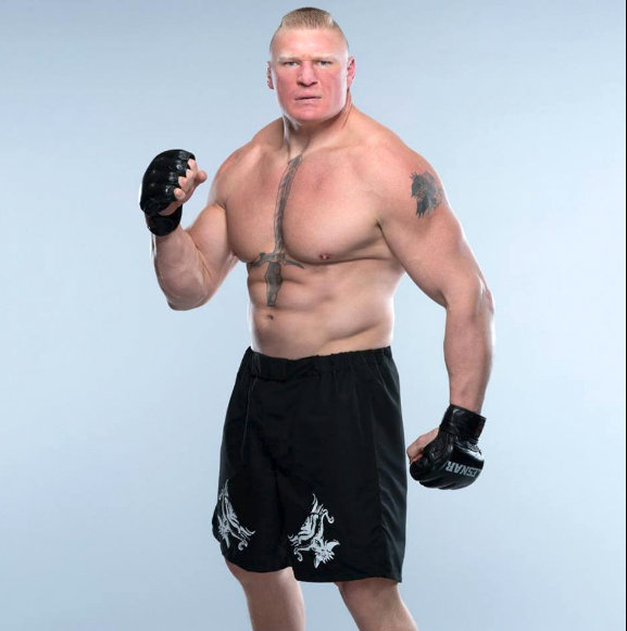 Brock Lesnar - Stark Raving Mad Lunatics Move to the Philippines