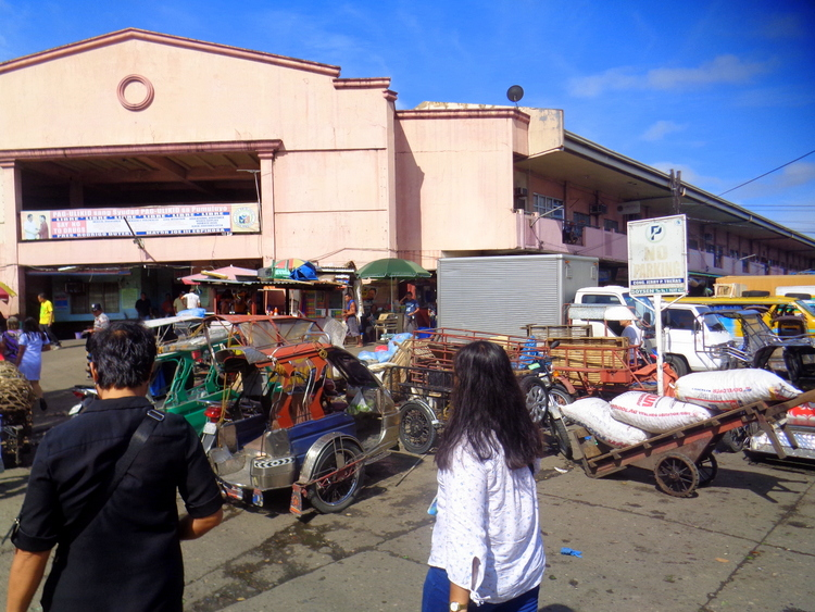 Going to the Super in Iloilo City - Save Money at Iloilo's Surprising Super Market